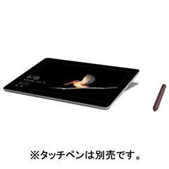 マイクロソフト Surface Go(4GB/64GB) シルバー MHN-00017 [MHN00017]【RNH】【APRP】