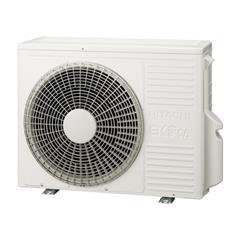 【標準設置工事費込み】日立 14畳向け 自動お掃除付き 冷暖房インバーターエアコン KuaL ステンレス白くまくん スターホワイト RASEH40J2E7WS [RASEH40J2E7WS]【RNH】