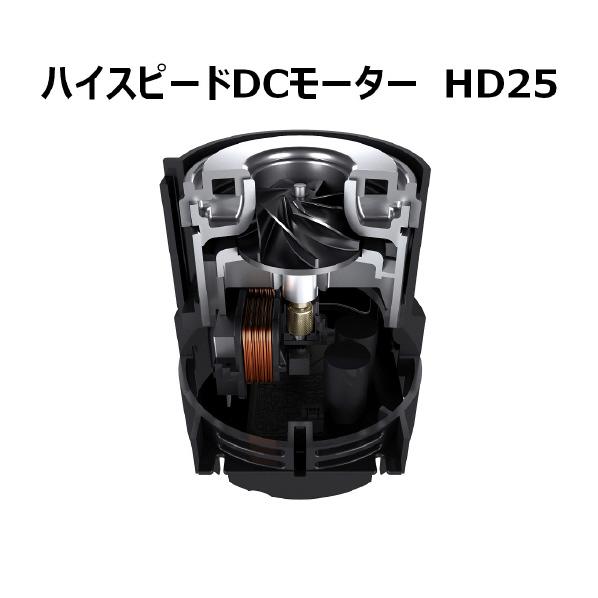 東芝 サイクロン式コードレススティッククリーナー TORNEO V コードレス ホワイト VC-CL410(W) [VCCL410W]【RNH】