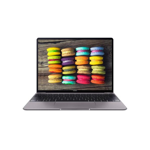 Huawei ノートパソコン MateBook 13(i7/8GB/512GB/office 2019) スペースグレー WRT29CH78CNC9NUA [WRT29CH78CNC9NUA]【RNH】