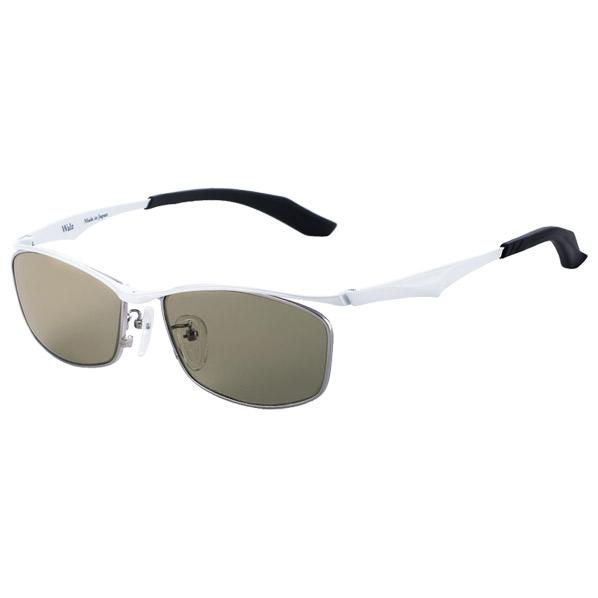 グレンフィールド ZEAL ワルツ F-1580 ホワイト(TVS) ワルツF1580 TVS◇ホワイト ワルツF1580 [ワルツF1580]【SSPP】