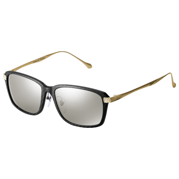 グレンフィールド ZEAL JET F-1783 BLACK/GOLD(TVS/SM) ジェットF1783 ◇ブラック/ゴールド ジエツトF1783 [ジエツトF1783]