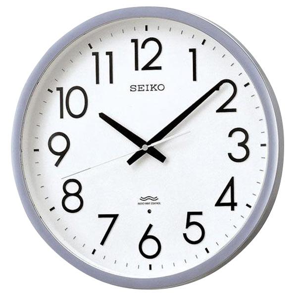 SEIKO 電波掛時計 KS265S [KS265S]
