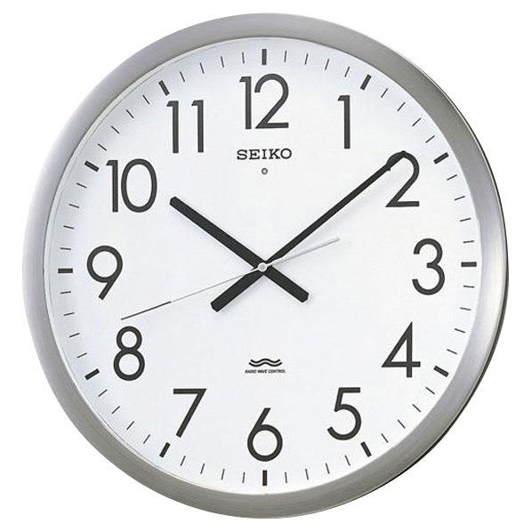 SEIKO 電波掛時計 KS266S [KS266S]