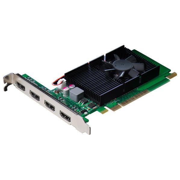 ELSA ELSA グラフィックスボード ELSA GeForce GT 730 GeForce 1GB QD [GD7301GERQD] GD730-1GERQD [GD7301GERQD], 絵画プレゼント HAPPY VISION:18966781 --- sunward.msk.ru