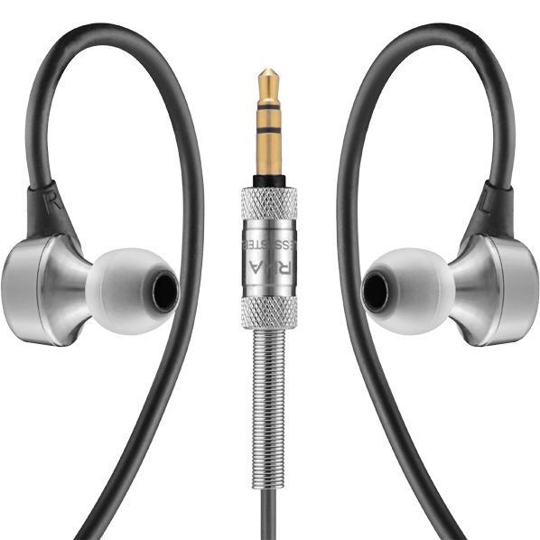 RHA インナーイヤーヘッドフォン MA-750 [MA750]