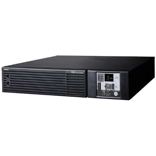 オムロン 無停電電源装置(UPS) BU75RW [BU75RW]