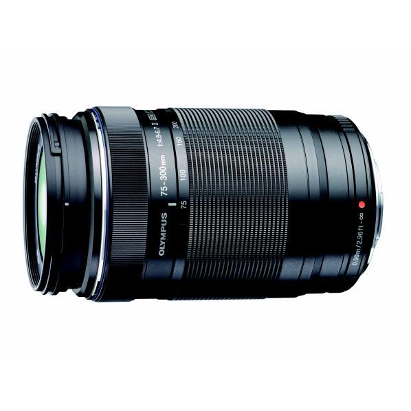 オリンパス 交換レンズM.ZUIKO DIGITAL ED 75-300mm F4.8-6.7 II MZUIKOED75-300MM 2 [MZED75300MMF48672]
