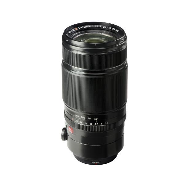 富士フイルム 望遠ズームレンズ XF50-140mmF2.8 R LM OIS WR FXF50-140MMF2.8RLMOISWR [FXF50140MMF28RLMOISWR]