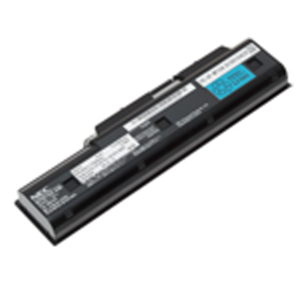 NEC バッテリパック(リチウムイオン) PC-VP-WP104 [PCVPWP104]
