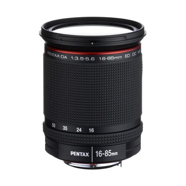 PENTAX ズームレンズ HD PENTAX-DA 16-85mmF3.5-5.6ED DC WR HD DA16-85 ED DC WR [HDDA1685EDDCWR]