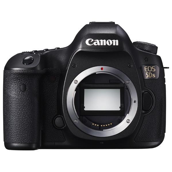 キヤノン デジタル一眼レフカメラ・ボディ EOS 5Ds ブラック EOS5DS [EOS5DS]【RNH】