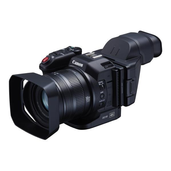 キヤノン 業務用デジタルビデオカメラ XC10 [XC10]【RNH】