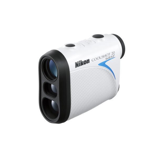 ニコン 携帯型レーザー距離計 COOLSHOT 20 LCS20 [LCS20]