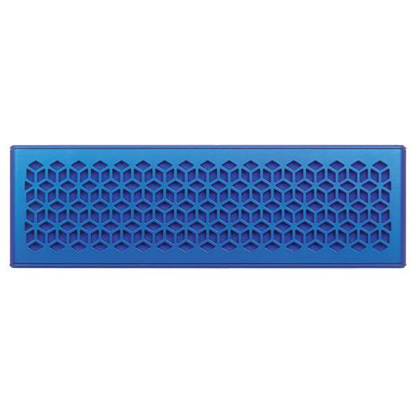 クリエイティブ 防水・防塵設計ポータブル Bluetoothワイヤレススピーカー MUVO mini ブルー SP-MVM-BU [SPMVMBU]