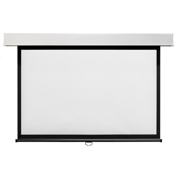 FORBEC BOX一体型手動巻上スクリーン(100インチ/16:10) SXM-100X [SXM100X]
