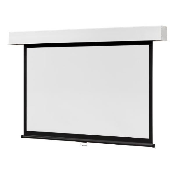 FORBEC BOX一体型手動巻上スクリーン(100インチ/16:9) SXM-100H [SXM100H]