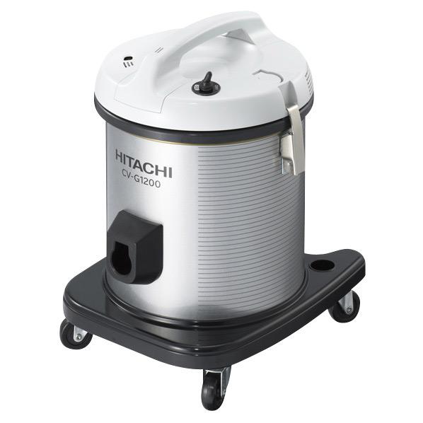 日立 業務用クリーナー(乾燥ごみ用) CV-G1200 [CVG1200]【RNH】