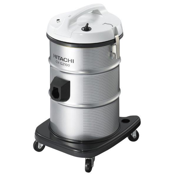 日立 業務用クリーナー(乾燥ごみ用) CV-G2100 [CVG2100]【RNH】