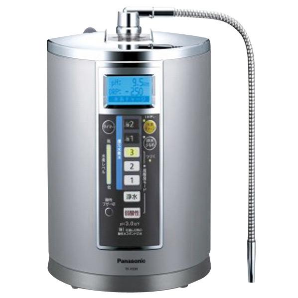 パナソニック 還元水素水生成器 TK-HS92-S Panasonic シルバー