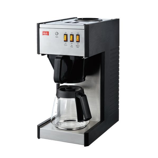 メリタ フィルターコーヒーマシーン M-151B [M151B]