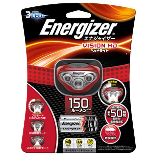 Energizer LEDヘッドライト HDL1505RD [HDL1505RD]