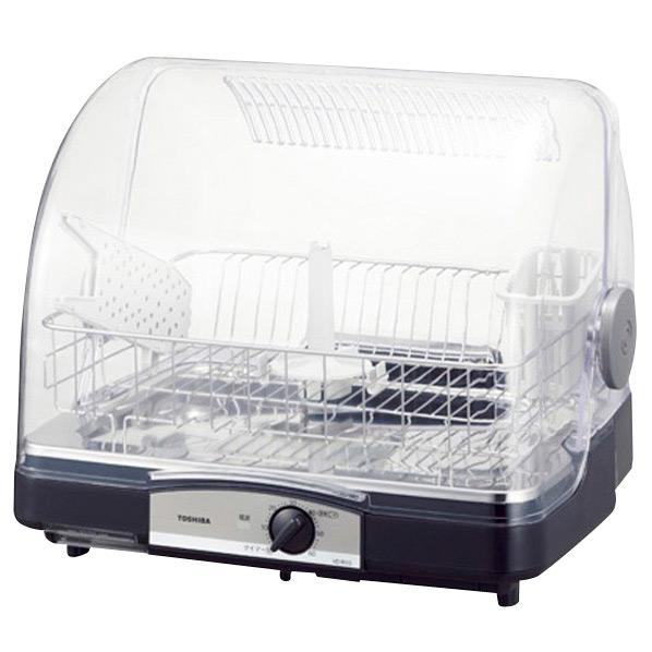 あんしん延長保証対象 丸洗いできて お手入れもカンタン ステンレスクリーントレイ 東芝 食器乾燥器 VD-B5SLK 即出荷 RNH VDB5SLK 時間指定不可