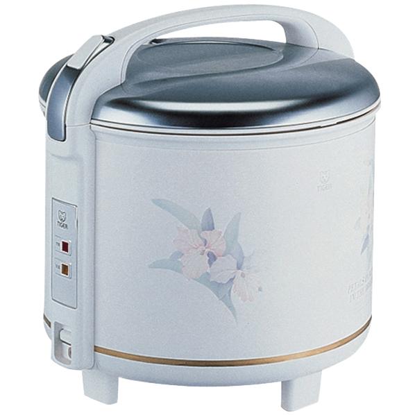 タイガー 炊飯ジャー(1升5合) 炊きたて® カトレア JCC-2700(FT) [JCC2700FT]【RNH】