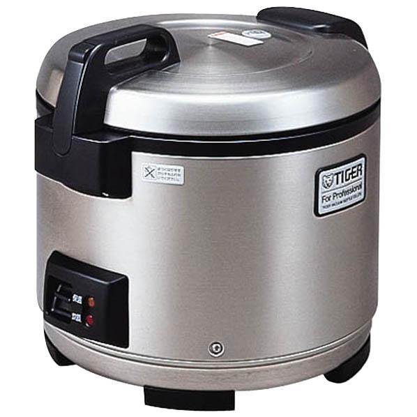 タイガー 業務用炊飯ジャー(1升5合) 炊きたて® ステンレス JNO-A270-(XS) [JNOA270XS]【RNH】