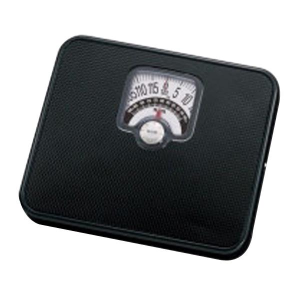 あんしん延長保証対象 BMIによる標準体重と肥満度を4つのゾーンでお知らせ タニタ アナログヘルスメーター RNH セール開催中最短即日発送 業界No.1 HA-552-BK ブラック HA552BK
