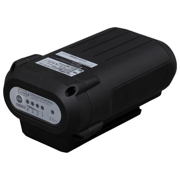 アイリスオーヤマ タンク式高圧洗浄機 充電タイプ別売バッテリー SHP-L3620 [SHPL3620]