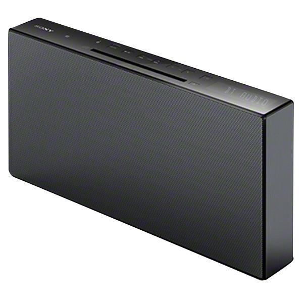 SONY マルチコネクトコンポ ブラック CMT-X3CD B [CMTX3CDB]【RNH】【JNSP】