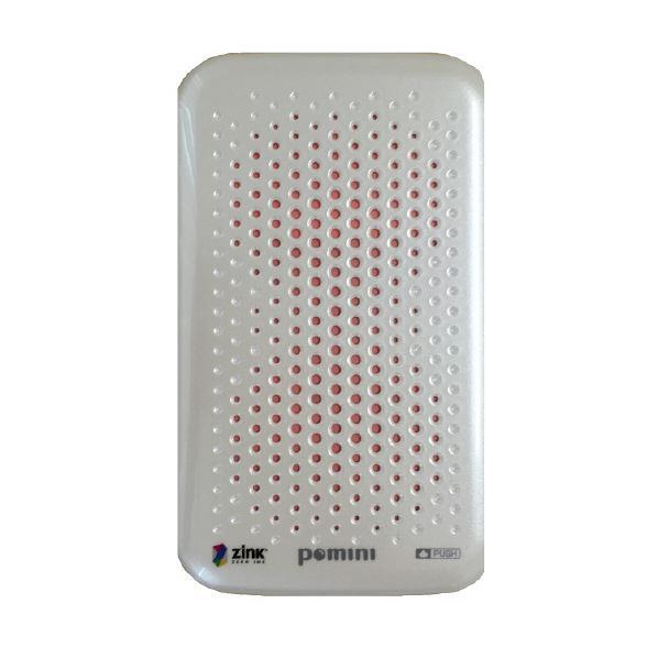 新品未使用正規品 専用アプリで デコレーション Bluetoothで いつでもどこでも思い出が手に入る 商い サップ スマホ専用ポータブルプリンター MA-100PP MA100PP ピンク ポミニ