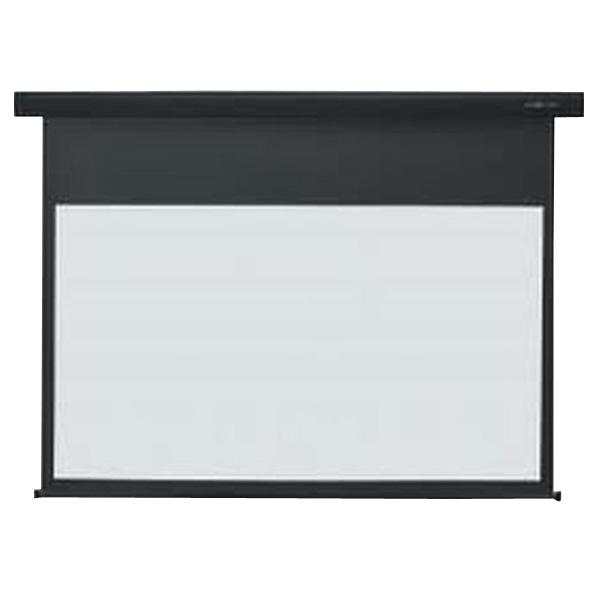 キクチ フルHD画質完全対応電動スクリーン(120型) スタイリスト ミッドナイトブラック SE-120HDPG/K [SE120HDPGK]