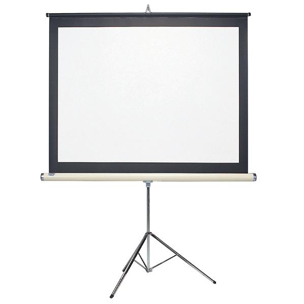 キクチ 簡易三脚タイプスクリーン KDX-80W