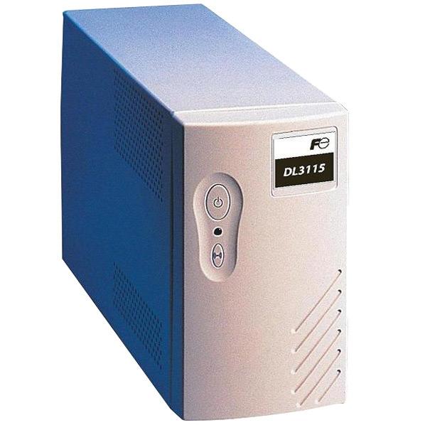 【送料無料】富士電機 無停電電源装置(UPS) DL3115-500JLHFP [DL3115500JLHFP]【KK9N0D18P】