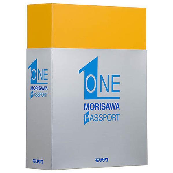 モリサワ MORISAWA PASSPORT ONE MORISAWAPASSONE14H [MORISAWAPASSONE14H]