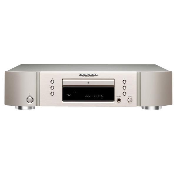 マランツ CDプレーヤー シルバーゴールド CD5005/FN [CD5005FN]【RNH】