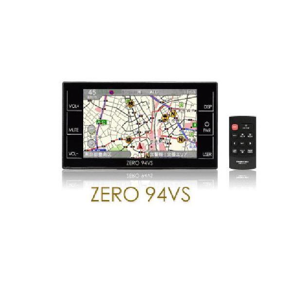 【送料無料】コムテック OBDII対応GPS3.2型レ-ダ-探知機 ZERO Series ZERO94VS [ZERO94VS]【RNH】