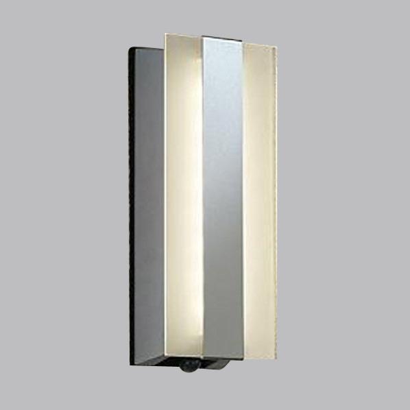【送料無料】ダイコウデンキ センサー付LEDポーチライト DWP-36905 [DWP36905]