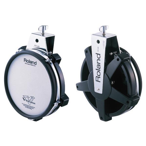 【送料無料】ローランド パッド V-Drums PD-85BK(D) [PD85BKD]