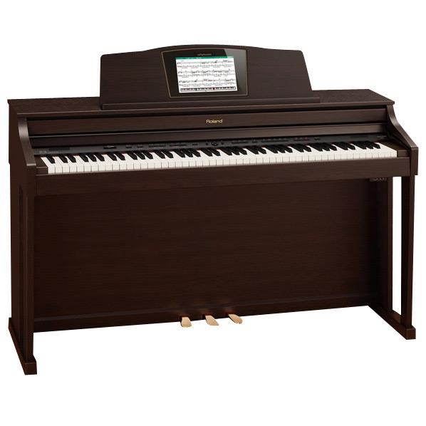 【標準設置が今なら1円!】ローランド 電子ピアノ ローズウッド HPI50E-RWS [HPI50ERWS]【KK9N0D18P】