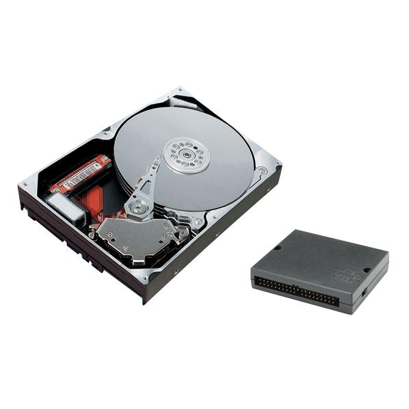 I/Oデータ 内蔵型 120GB HDドライブ HDI-S120A7P [HDIS120A7P]【SYBN】【MMARP】
