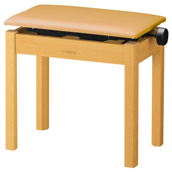 ヤマハ 椅子(高低自在) ライトチェリー BC-205LC [BC205LC]【MMARP】