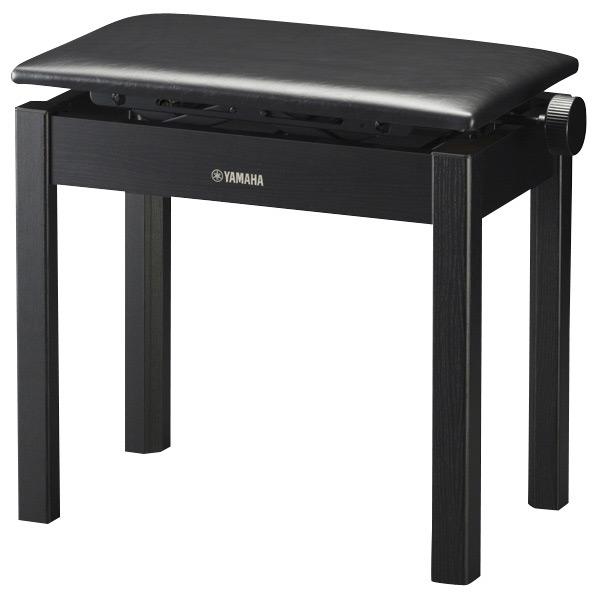 【送料無料】ヤマハ 椅子(高低自在) ブラック BC-205BK [BC205BK]