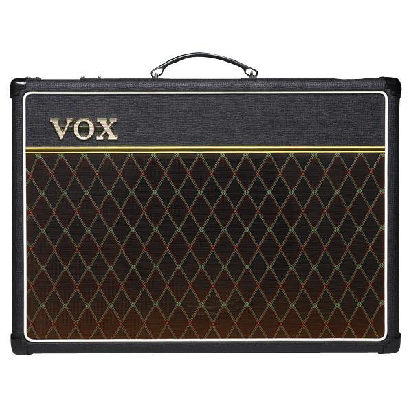 ヴォックス ギターアンプ Custom Series AC15C1 [AC15C1]