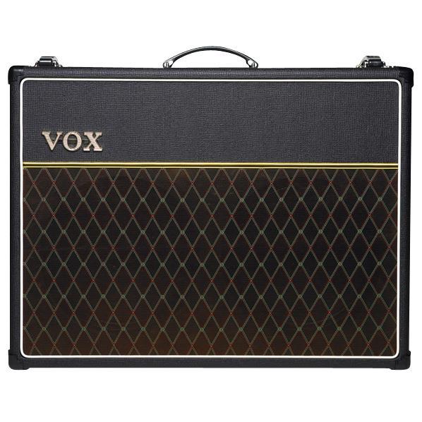 【送料無料】ヴォックス ギターアンプ Custom Series AC30C2 [AC30C2]