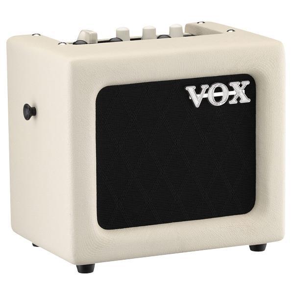 ヴォックス ギターアンプ MINI3 G2 アイボリー MINI3-G2-IV [MINI3G2IV]