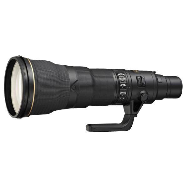 ニコン 交換レンズ AF-S NIKKOR 800mm f/5.6E FL ED VR AFS800VR5.6 [AFS800VR56]