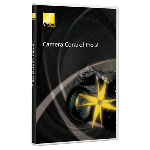 ニコン Camera Control Pro 2 CCP2 [CCP2]